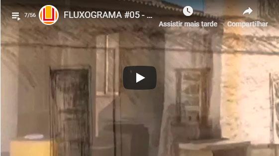 Fluxograma da FURG TV