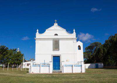 São José do Norte - Igreja Nossa Senhora da Boa Viagem