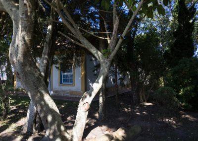 São José do Norte - Povoado da Barra - Casarão Colonial