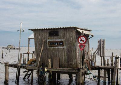 São José do Norte - Casa do Jacaré