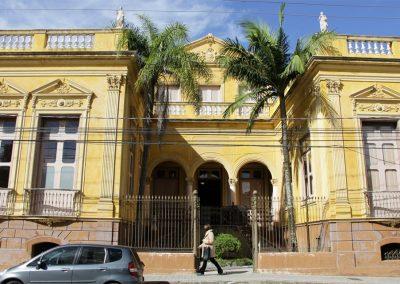 Casarão nº6 - Pelotas, RS