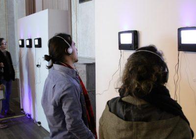 Exposição Projeto Maravilhas - Histórias e Memórias Afetivas