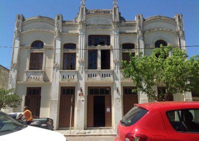 Teatro Independência - Santa Vitória do Palmar