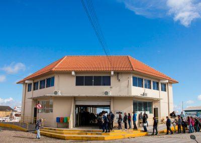 Hidroviária São José do Norte