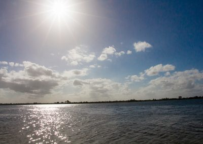 Ilha dos Marinheiros- Lagoa das Noivas