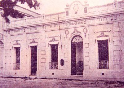 Banco Pelotense - Acervo particular Sergio Olivera (fotógrafo)