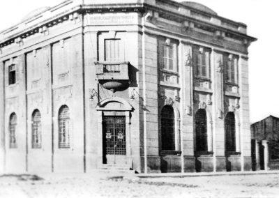 Banco da República - Acervo particular Sergio Olivera (fotógrafo)
