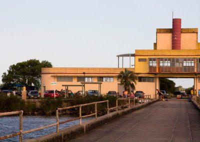 Porto de Santa Vitória do Palmar