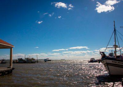 Hidroviário São José do Norte
