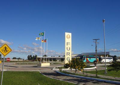 FURG - Rio Grande, RS