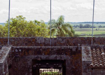 Forte São Miguel - Uruguai