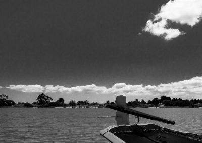 São José do Norte - Lagoa dos Patos