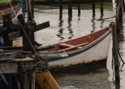 Lagoa dos Patos - São José do Norte