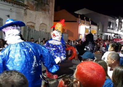 Carnaval São José do Norte - 2020